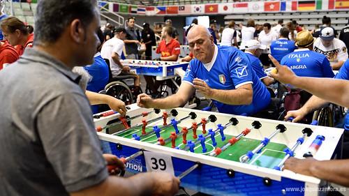 ITSF World Cup 482 Murcia 2019 PEQ