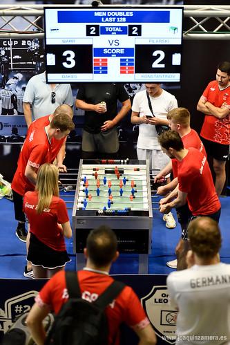 ITSF World Cup 401 Murcia 2019 PEQ