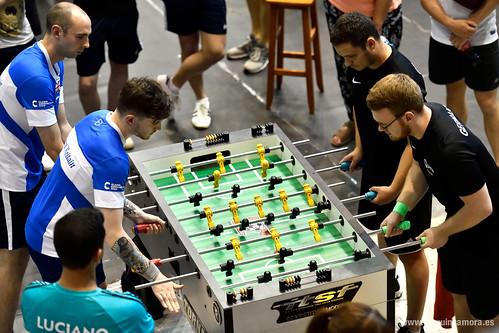 ITSF World Cup 279 Murcia 2019 PEQ