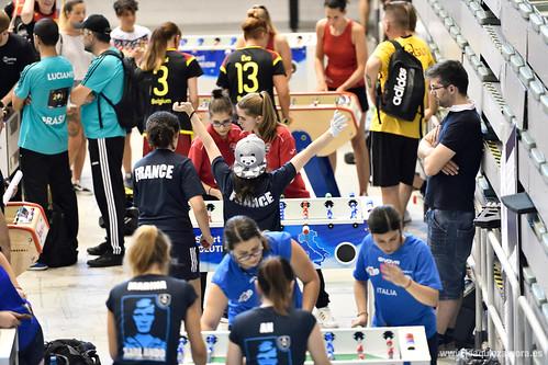 ITSF World Cup 266 Murcia 2019 PEQ