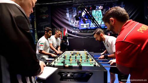 ITSF World Cup 1508 Murcia 2019 PEQ