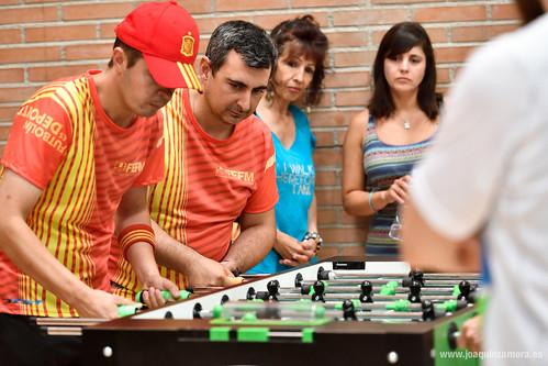 ITSF World Cup 1134 Murcia 2019 PEQ
