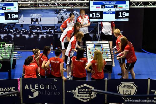 ITSF World Cup 0907 Murcia 2019 PEQ