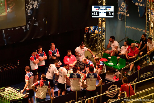 ITSF World Cup 0825 Murcia 2019 PEQ