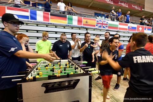 ITSF World Cup 575 Murcia 2019 PEQ
