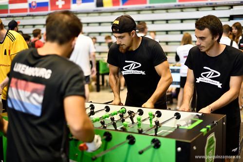 ITSF World Cup 552 Murcia 2019 PEQ