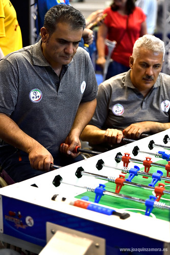 ITSF World Cup 446 Murcia 2019 PEQ