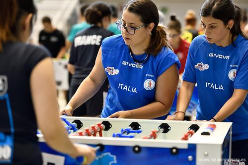 ITSF World Cup 257 Murcia 2019 PEQ