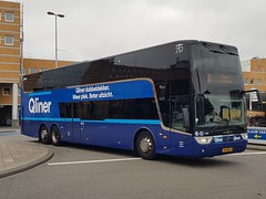 NLD Qbuzz 3694 (Roderik-D) Tags: 3694 44bkd7 qbuzz36913695 vanhool tdx27 astromega groningenstation 2017 doubledeckerbus doppeldeckerbus qliner ivu gorba