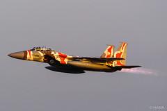 JASDF F-15J/DJ 082 (Aggressor) (HAMA-ANNEX) Tags: k1ii hdpentaxdfa150450mmf4556eddcaw jasdf komatsu f15jdj