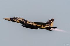 JASDF F-15J/DJ 094 (Aggressor) (HAMA-ANNEX) Tags: k1ii hdpentaxdfa150450mmf4556eddcaw jasdf komatsu f15jdj