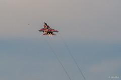 JASDF F-15J/DJ 082 (Aggressor) - 2 (HAMA-ANNEX) Tags: k1ii hdpentaxdfa150450mmf4556eddcaw jasdf komatsu f15jdj