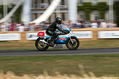 Suzuki XR41 ({House} Photography) Tags: fos goodwood festival speed 2019 hill climb panning canon 70d 70200 f4 housephotography timothyhouse motorbike motorcycle bike suzuki xr41