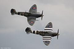 Photo of Spitfires