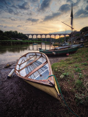 Photo of Calstock Viaduct