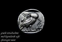 Danish haiku poem related to numismatics (adanisherrorcollector) Tags: danish haiku poem related numismatics