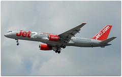 (Riik@mctr) Tags: manchester airport egcc glsaa ringway airfield runway jet2 boeing 757 msn 24122 ec203 ec744 ecels