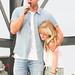 Matthew West & Daughter Delaney