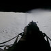 Panorama view from the Apollo 16 Lunar Module