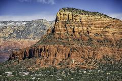 Sedona ~ Chapel of the Holy Cross (TAC.Photography) Tags: arizonapassages arizona arizonahighway sedona redrock arizonahighways