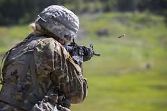 BRM training (West Point - The U.S. Military Academy) Tags: usma westpoint usmilitaryacademy usma2023 usmaclassof2023 classof2023 westpointny usarmy secondlieutenants longgrayline newyork rday receptionday m4 m16 rifle carbine unitedstates