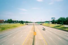 399700-R1-067-32 (elsuperbob) Tags: detroit michigan emptyspaces emptystreets expressway freeway fujifilmtiarazoom kodak portra160 kodakportra160 newtopographics