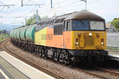 CAMELON 56090 (johnwebb292) Tags: camelon diesel class 56 56090 colasrail