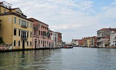 Venezia (baffalie) Tags: venise italie mare canale boat bateau gondole