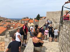 Dubrovnik Old Town-190716-160.jpg (Phil Mercer-Kelly) Tags: citywalls fortress philmercer dubrovnik fort unescoworldheritagesite mercerkelly dalmatia dalmatiancoast oldtown 2019 croatia