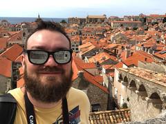Dubrovnik Old Town-190716-163.jpg (Phil Mercer-Kelly) Tags: citywalls fortress philmercer dubrovnik fort unescoworldheritagesite mercerkelly dalmatia dalmatiancoast oldtown 2019 croatia