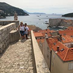 Dubrovnik Old Town-190716-164.jpg (Phil Mercer-Kelly) Tags: citywalls fortress philmercer dubrovnik fort unescoworldheritagesite mercerkelly dalmatia dalmatiancoast oldtown 2019 croatia