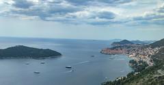 Dubrovnik Old Town-190716-175.jpg (Phil Mercer-Kelly) Tags: citywalls fortress philmercer dubrovnik fort unescoworldheritagesite mercerkelly dalmatia dalmatiancoast oldtown 2019 croatia