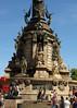 Hiszpania - Katalonia (tomek034 (Thank you for the 2 000 000 visits)) Tags: hiszpania katalonia barcelona pomnik kolumb