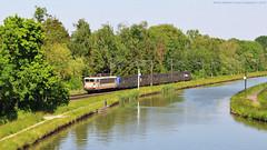 Ballant fins al final (tunel_argentera) Tags: tren train ferrocarril railway zug eisenbahn sncf ter 25500 danseuse steinbourg