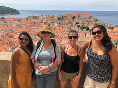 Dubrovnik Old Town-190716-166.jpg (Phil Mercer-Kelly) Tags: citywalls fortress philmercer dubrovnik fort unescoworldheritagesite mercerkelly dalmatia dalmatiancoast oldtown 2019 croatia