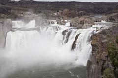 IMG_0945 (Nomadventurous) Tags: twinfalls idaho shoshonefalls waterfall gorge snakeriver river landscape fulltimerv rvlife rving travel wanderlust adventure explore nature