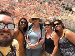 Dubrovnik Old Town-190716-168.jpg (Phil Mercer-Kelly) Tags: citywalls fortress philmercer dubrovnik fort unescoworldheritagesite mercerkelly dalmatia dalmatiancoast oldtown 2019 croatia