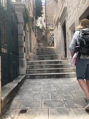 Dubrovnik Old Town-190716-172.jpg (Phil Mercer-Kelly) Tags: citywalls fortress philmercer dubrovnik fort unescoworldheritagesite mercerkelly dalmatia dalmatiancoast oldtown 2019 croatia