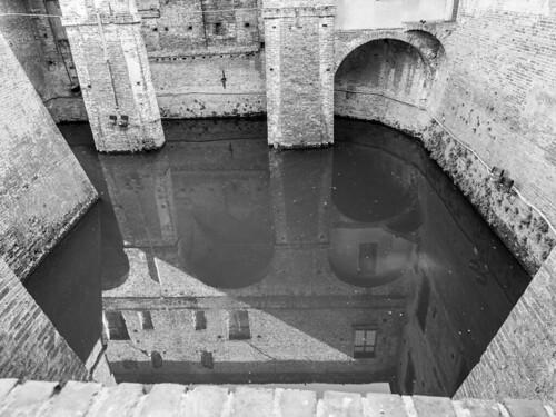 Il fossato