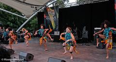 Afromix Chicks (award winning show) (3 van 6) (Maarten Kerkhof) Tags: afrobeatsinthepark fujifilmxe2x thehagueafricanfestival thehagueafricanfestival2019 zuiderparktheater xe2