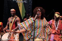Oké Sène & Band (Senegal) (7 van 9) (Maarten Kerkhof) Tags: afrobeatsinthepark fujifilmxe2x okésèneband senegal thehagueafricanfestival thehagueafricanfestival2019 zuiderparktheater xe2