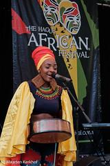 Vimbai Zimuto (Zimbabwe) (3 van 6) (Maarten Kerkhof) Tags: afrobeatsinthepark fujifilmxe2x thehagueafricanfestival thehagueafricanfestival2019 vimbaizimuto zimbabwe zuiderparktheater xe2