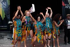 Afromix Chicks - winner talent competition (1 van 1) (Maarten Kerkhof) Tags: afrobeatsinthepark fujifilmxe2x thehagueafricanfestival thehagueafricanfestival2019 zuiderparktheater xe2