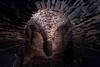 FUJI4501 (Peter Haanschoten) Tags: monasterio sant pere de rodas catalunya barcelona gaudi art