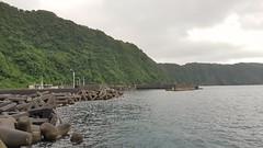 Harbor breakwaters (blondinrikard) Tags: