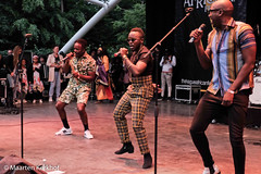 Sauti Sol (Kenia) (14 van 24) (Maarten Kerkhof) Tags: afrobeatsinthepark fujifilmxe2x sautisolkenia thehagueafricanfestival thehagueafricanfestival2019 zuiderparktheater xe2