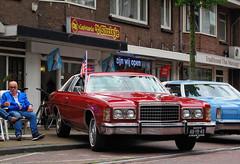 1976 Ford LTD 5.8 V8 (rvandermaar) Tags: 1976 ford ltd 58 v8 fordltd sidecode3 import 48yb49