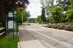 4-4 Canyon Creek Road, Wilsonville (Metro Transportation Planning and Development) Tags: 2lanes klikconcepts wilsonville bicycles bikelane median minorarterial paved pedestrianfriendly people roadway street streetscape transportation travellanes