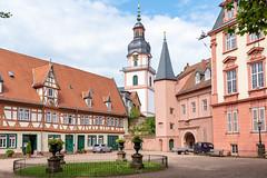 Schloss Erbach (Stefan Skalla) Tags: castle schlosserbach erbach hessen deutschland