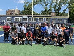 19.07.13 - 5th Annual USA Football PSAL Player Safety Coach Clinic -025 (psal_nycdoe) Tags: 1907135thannualusafootballpsalplayersafetycoachclinic 2018195thannualusafootballpsalplayersafetycoachclinic psal public schools athletic league nyc new york city department education division climate school wellness usa united states football coach coaches player safety america 201819 event 5th annual clinic pubic publicschoolsathleticleague nycdoe